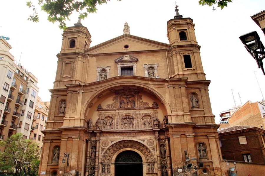 Imagen Principal - Santa Engracia