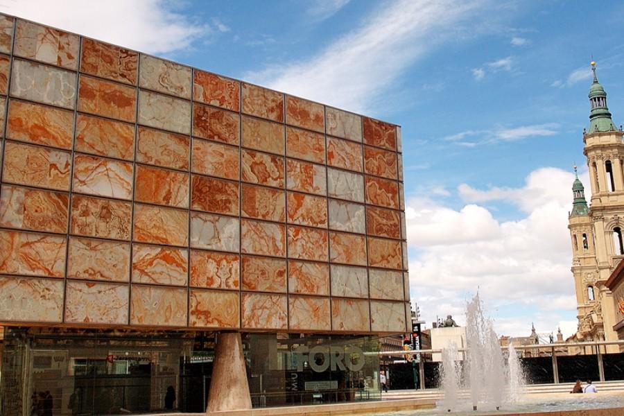 Museos en Zaragoza