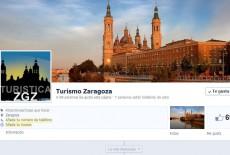 Turismo Zaragoza en Facebook