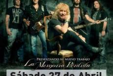 Concierto de Medina Azahara en Zaragoza