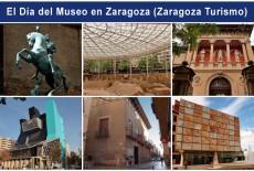 El día del Museo en Zaragoza