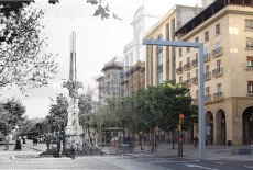 Imágenes de Zaragoza Ayer y Hoy 2