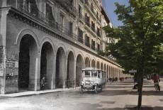 Imágenes de Zaragoza Ayer y Hoy 3