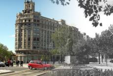 Imágenes de Zaragoza Ayer y Hoy 4