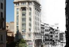 Imágenes de Zaragoza Ayer y Hoy 5