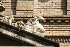 Zaragoza y sus leones 4
