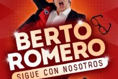 Berto Romero en Zaragoza 2013