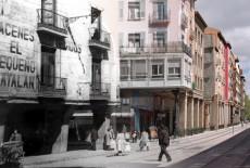 Imágenes de Zaragoza Ayer y Hoy 10