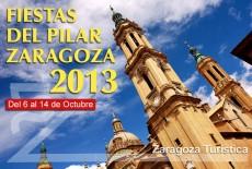 Fiestas del Pilar 2013 - Conciertos Confirmados