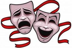 Actuaciones de teatro en las Fiestas del Pilar 2015