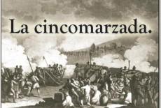 Cincomarzada en Zaragoza