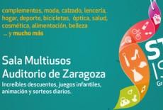 Stockissimo 2016. El Salón del Stock en Zaragoza